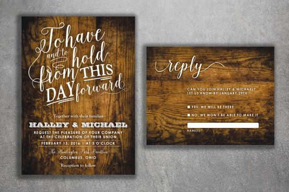 Cheap Country Wedding Invitations: 1000+ Ideas About Cheap Wedding Invitations On Pinterest