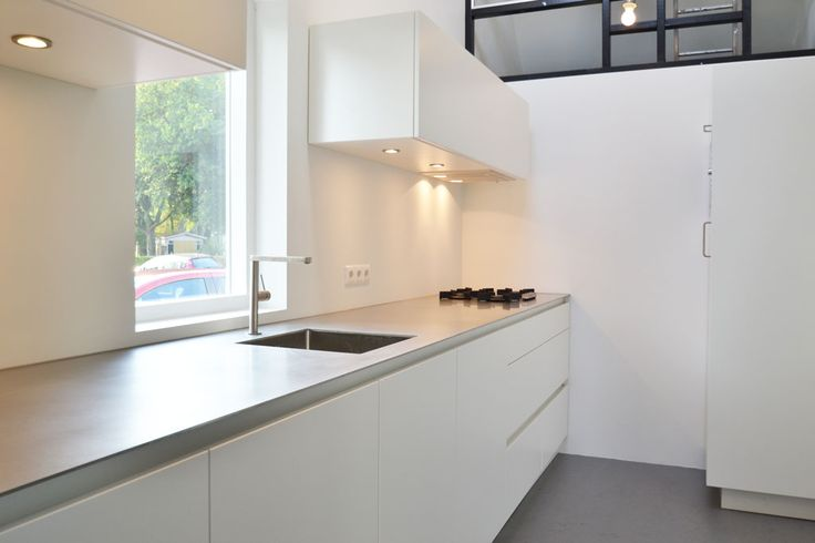 1000+ images about keuken on Pinterest  Welcome in, White kitchen ...