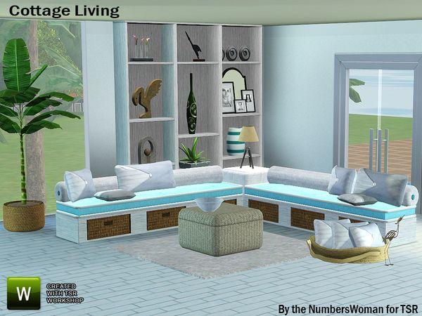 41 Besten Sims 3 Modern Interiors Bilder Auf Pinterest Sims 3 Wohnzimmer Modern
