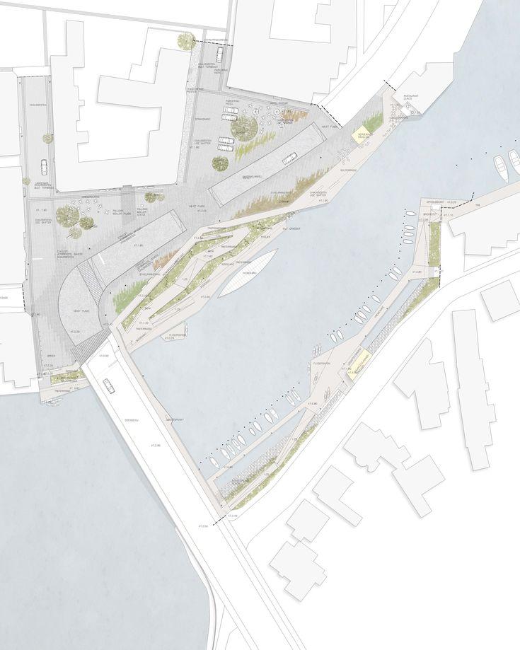 Waterfront Graphic Design