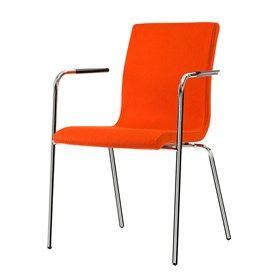 Flex chair - Кресла для посетителей - Продукция - Kinnarps
