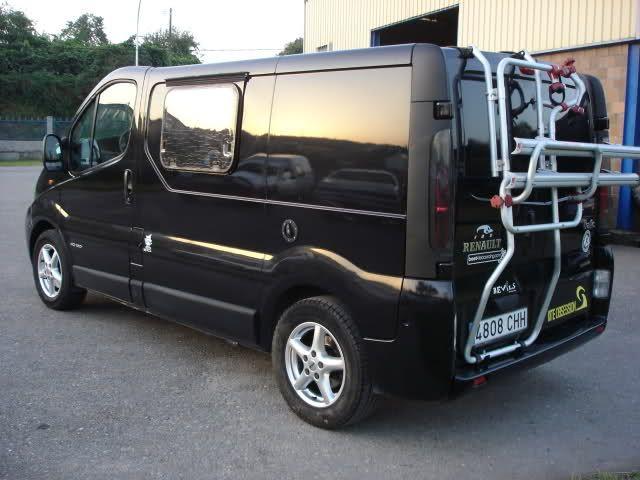 renault trafic camper tuning ajilbabcom portal picture car. Black Bedroom Furniture Sets. Home Design Ideas