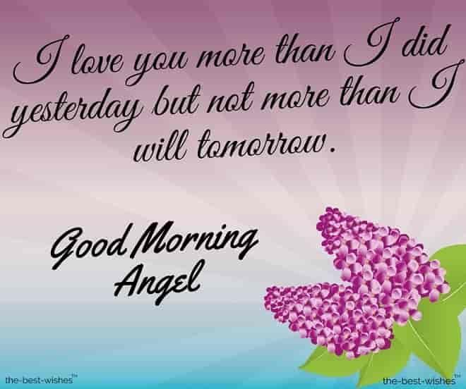 120 Best Good Morning Angel Images Good Morning Texts Good Morning Sweetheart Quotes Good Morning Sweetheart Images