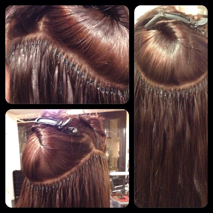 55 best hair extensions images on pinterest hair extensions hair extension placement google search pmusecretfo Images