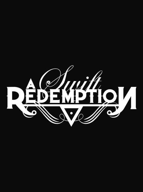 Continuous project for the South African band, A Swift Redemption  Logo  •  Album Art  •  Posters  •  Facebook Event Campaigns Facebook …