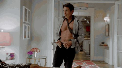 "Danny Castellano Stripped On ""The Mindy Project"" And Made Our Dreams Come True. THANK YOU MINDY KALING."