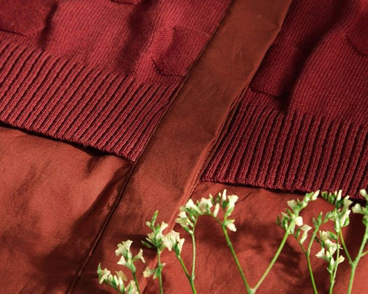 Рубашко-свитеры с Taobao (подборка) / Свитер или кардиган: вторая жизнь / ВТОРАЯ УЛИЦА