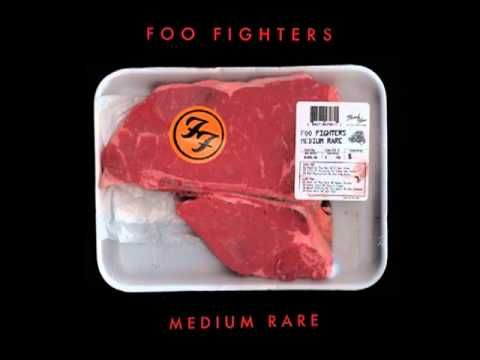 Foo Fighters (medium rare 2011) - Darling Nikki [Prince and The Revolution Cover] - YouTube