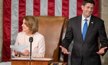 """""""Listening to the People"""" House GOP Faceplant On Ethics Coup Shows Public Shame Still Matters"""