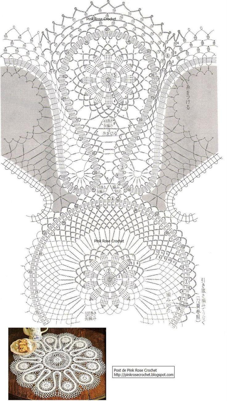 Toalha+Croche+-+Gr.+Crochet+Table+Topper.JPG (906×1600)