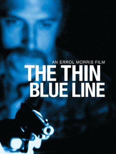 The Thin Blue Line Amazon Instant Video ~ Randall Dale Adams, http://www.amazon.com/dp/B001EO7ZH2/ref=cm_sw_r_pi_dp_PBNhtb16XSZTX