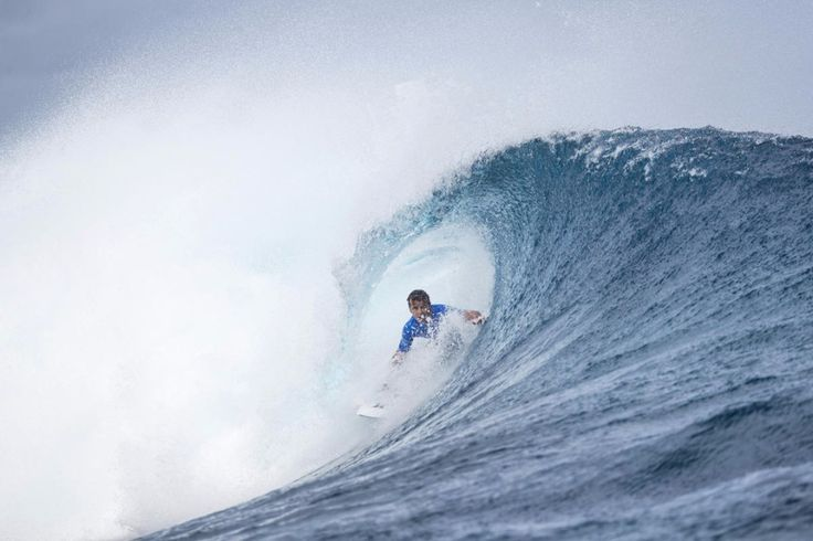 World Surf League: Billabong Pro Tahiti, Julian Wilson Claims His First Victory at Teahupo'o - pm studio world wide sports news