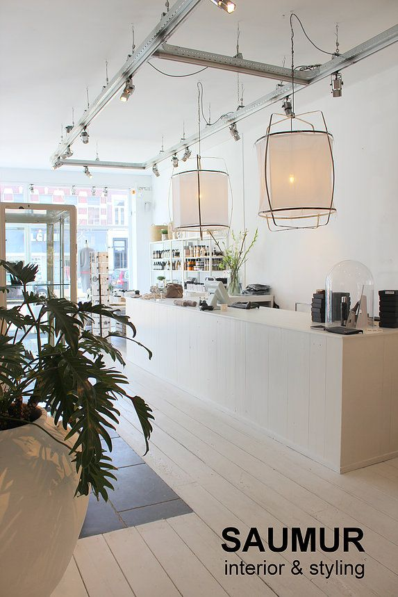 SAUMUR interior & styling | HOTSPOT: LILA the store Breda