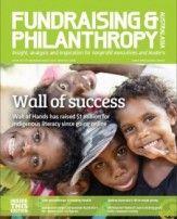 Fundraising & Philanthropy Australia