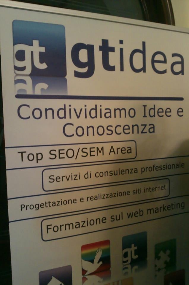 Tourism Strategies by GT Idea, Riccione, 10 Novembre 2012