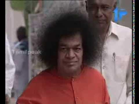 Sathya Sai bhajan Charana kamala bachore