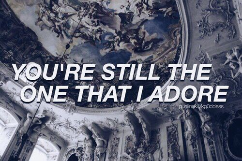 Own it - Drake lyrics