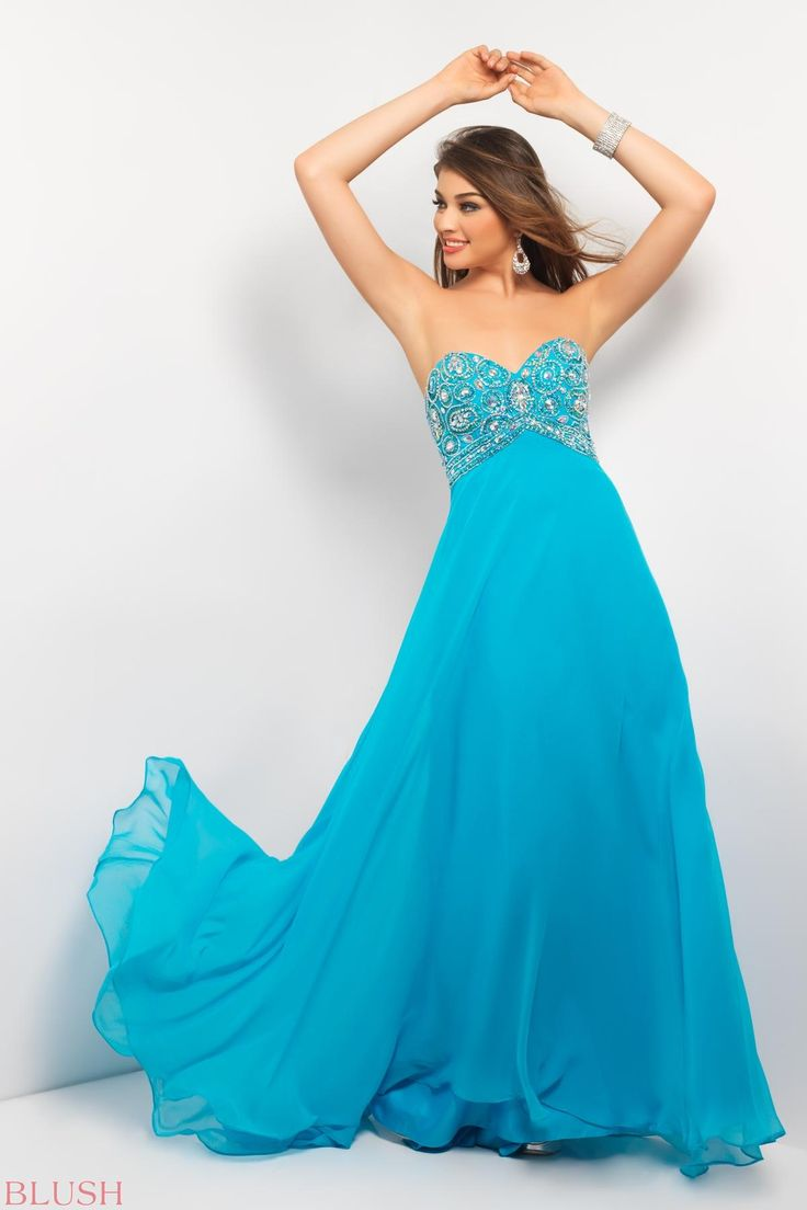 99 best Prom Gowns In Stock at VIP Bridal images on Pinterest ...