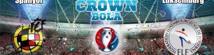 Prediksi Bola Spanyol vs Luksemburg 10 Oktober 2015