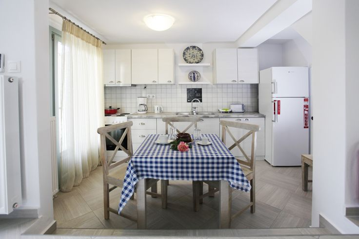 Tiepolo Apartments -  fully furnished houses  #kitchen