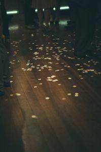 Wedding // Our Big Day // Confetti
