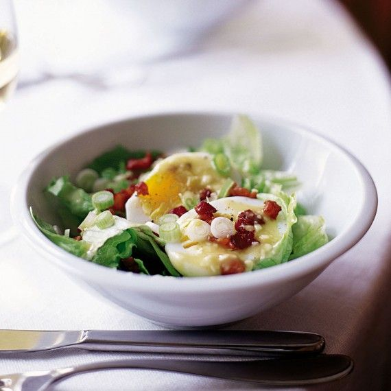 The new Caesar salad recipe