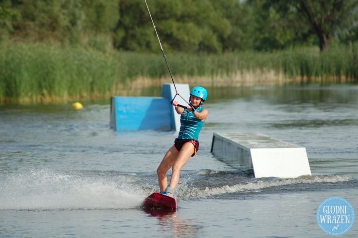 I love my Melissa by Liquid Force. The best place: Wakepark Łomianki.  #wakeboarding #wakegirl #wakepark