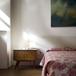 Hotel Review: Albero Nascosto, Trieste English Luxury, June 2014