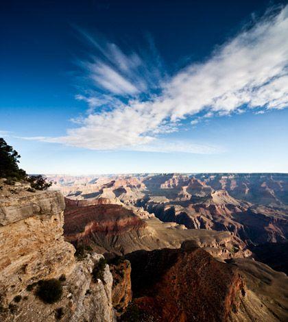 USA: lo spettacolo mozzafiato della natura.  Un tour panoramico sullo sconfinato universo dei parchi americani dell'ovest