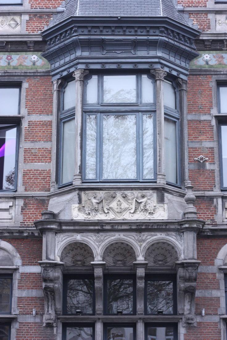 Home @ FEEK. - Antwerp