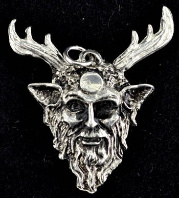 #pagan #wicca #witchcraft #celtic #druid #tarot Herne $7.95