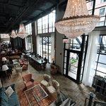 Soho House Chicago - West Loop Bars And Restaurants And Rooftops