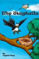 The Wagtails, an ebook by Angela Hope at Smashwords