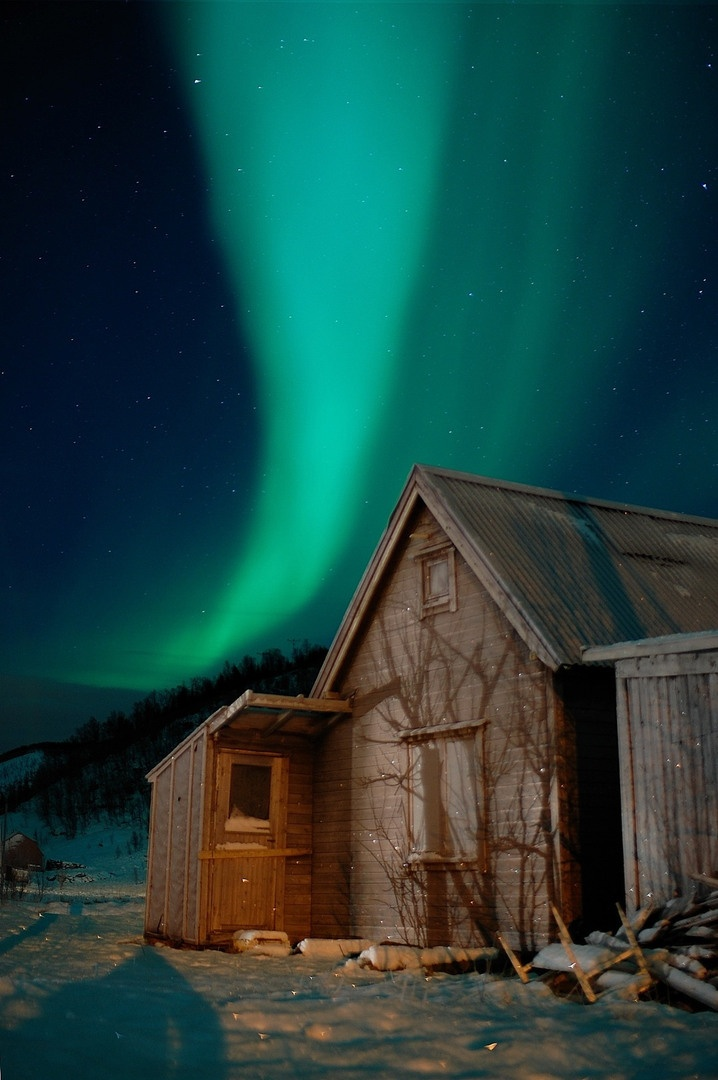 My Blue Heaven, Norway <3 <3