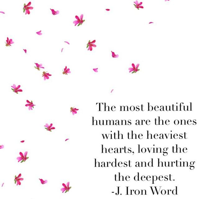 In love with this quote.