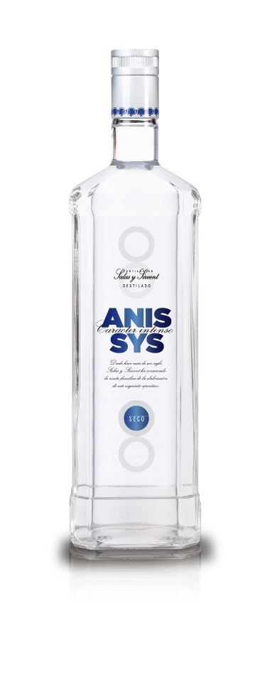 Anis seco - SYS