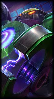 Surrender at 20: 8/5 PBE Update: Arcade Riven & Battle Boss Blitzcrank splash and more tentative balance changes!