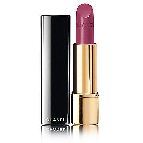 Buy CHANEL ROUGE ALLURE Luminous Intense Lip Colour Online at johnlewis.com