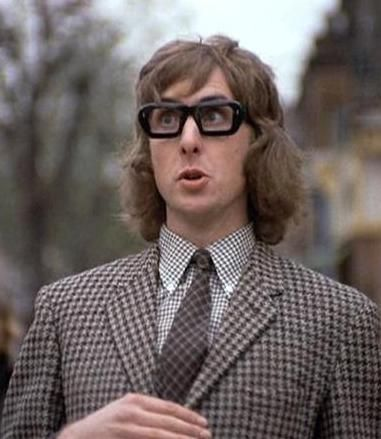 """""""Life doesn't make any sense, and we all pretend it does. Comedy's job is to point out that it doesn't make sense, and that it doesn't make much difference anyway."""" - Eric Idle (Monty Python)"""