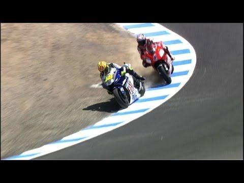 World Champion Profile -- Valentino Rossi - YouTube