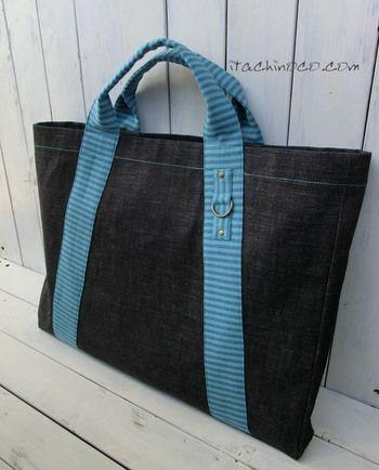 レッスンバッグを買ったら布一枚でペラペラ…なんてこともあると思います。手作りすれば中布もしっかり、ポケットも付け放題♪一生に一度くらいしか作らないレッスンバッグ。記念に作ってみませんか?