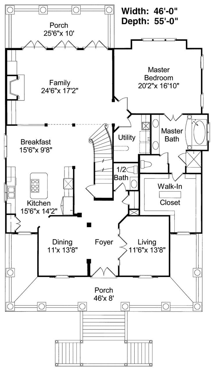 1000 Images About House Floor Plan On Pinterest The