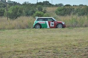Castrol MINI John Cooper Works drivers confident ahead of Cape Town clash