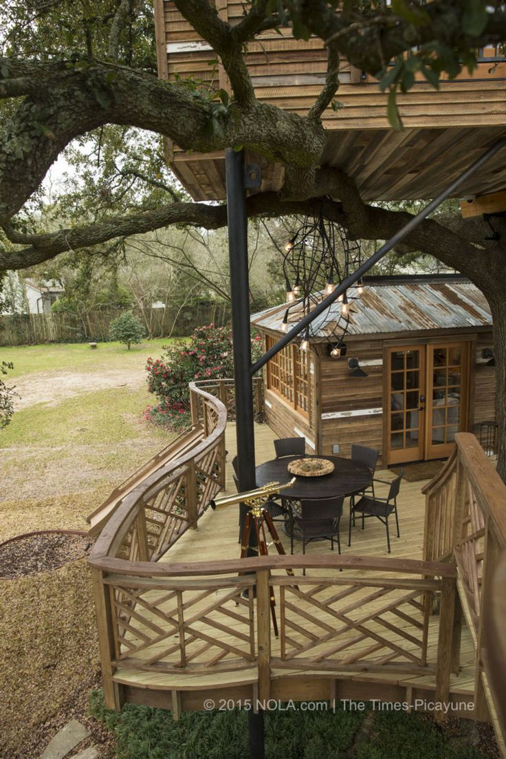 Alex meyer treehouse masters age - Awesome Treehouse Masters Design Ideas That Will Make You Dream To Have It Decomg