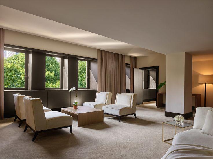 die besten 25+ new york edition hotel ideen auf pinterest, Innenarchitektur ideen
