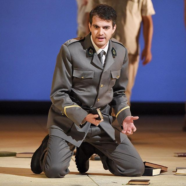 #PhilippeJaroussky en Répétition pour #Theodora de #Haendel #Repetition #Rehearsal #Opera #Baroque #Music #Musique #geek #singer #igersoftheday #tagsforlikes #instagram #ig_paris #igdaily #picoftheday #paris #instapic #theatrechampselysees #theatredeschampselysees #theatre #champselysees #tce #operahouse #concert #champselysees © V. Pontet