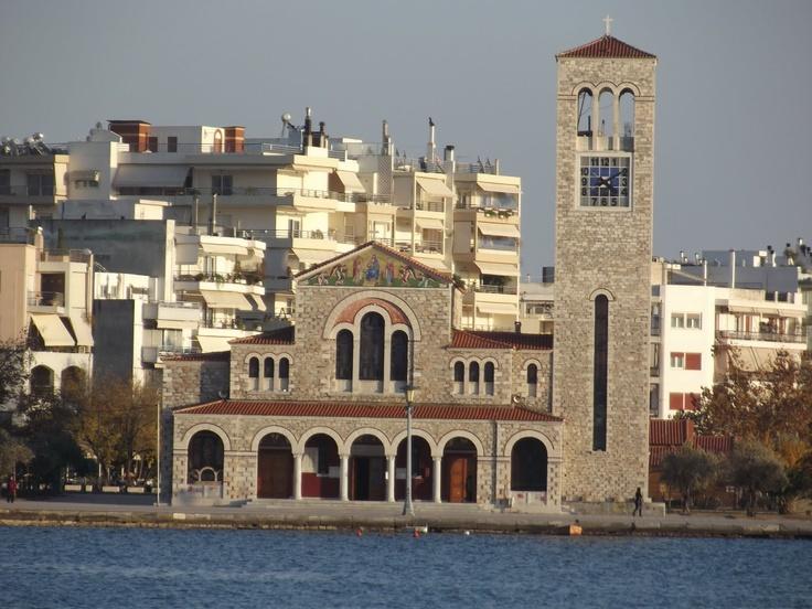 Agios Konstantinos - Volos