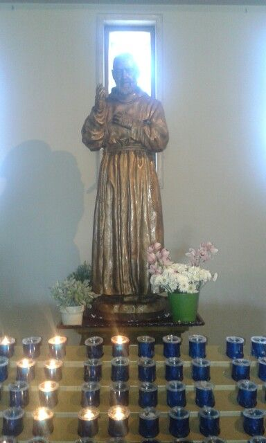S.Pio ( Divino Amore )