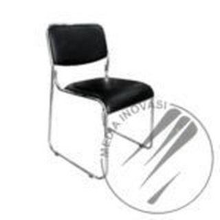 Bosan dengan kursi kantor lama yang anda punya? Bingung mau milih kursi yang apa? Gak ribet kok tinggal klik media-inovasi.com ada banyak macam kursi yang sedang promo! Jangan sampe kehabisan.. OUMA Kursi hadap DM-719H O Kursi Staff / hadap bahan dudukan & sandaran oscar. Kaki dari pipa hollow bulat dengan peredam pvc anti geser Uk. p x l x t= 440 x 420 x 760 mm #kursi #lemari #computer #kantor #peralatankantor #mediainovasisemarang