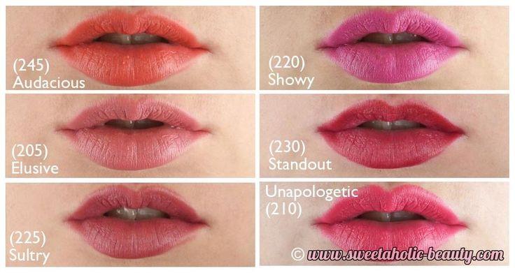 Revlon Colorburst Matte Lip Balm Stain Lip Made in The USA Fast Dispatch | eBay